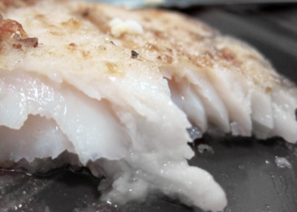 Dory fish fillet in Singapore