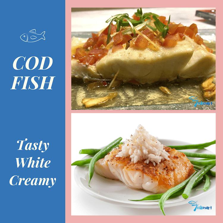 best cod fish fillet